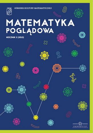 Matematyka Poglądowa - okładka czasopisma